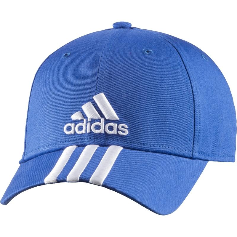 Šiltovka adidas Performance 3-Stripes Hat AB0536