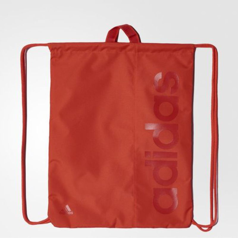 Vak adidas Performance Linear Essentials Gymbag AB2332