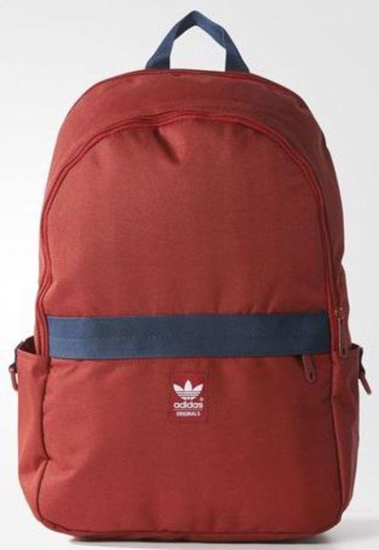 Batoh adidas AC BackPack Essential AB2675