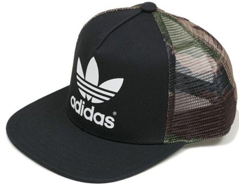 Šiltovka adidas Trucker FB Street Cap AB3965