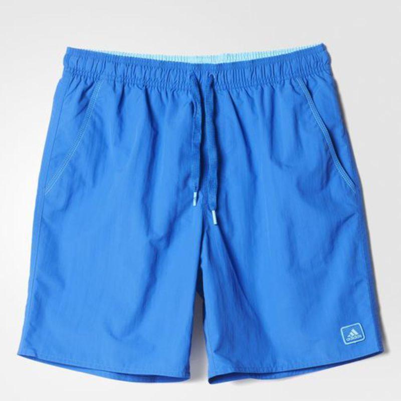 kraťasy adidas Basic - short length AB5651