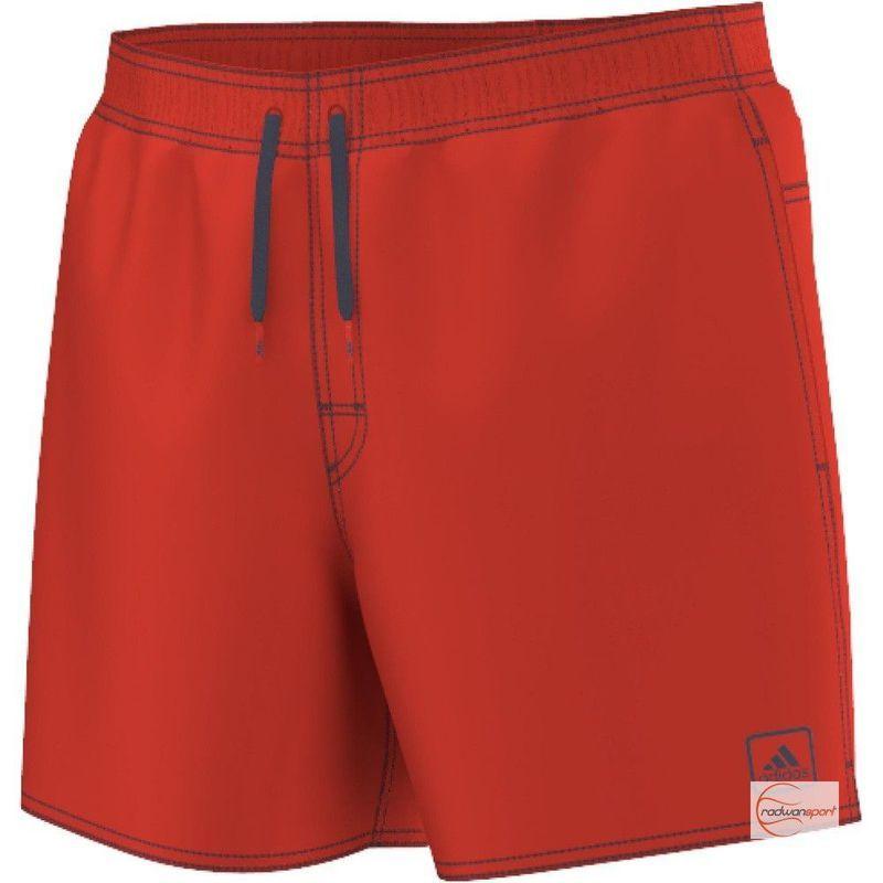 kraťasy adidas Basic - short length AB5654