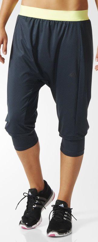 Legíny adidas Gym Style 3/4 Pant AB5847