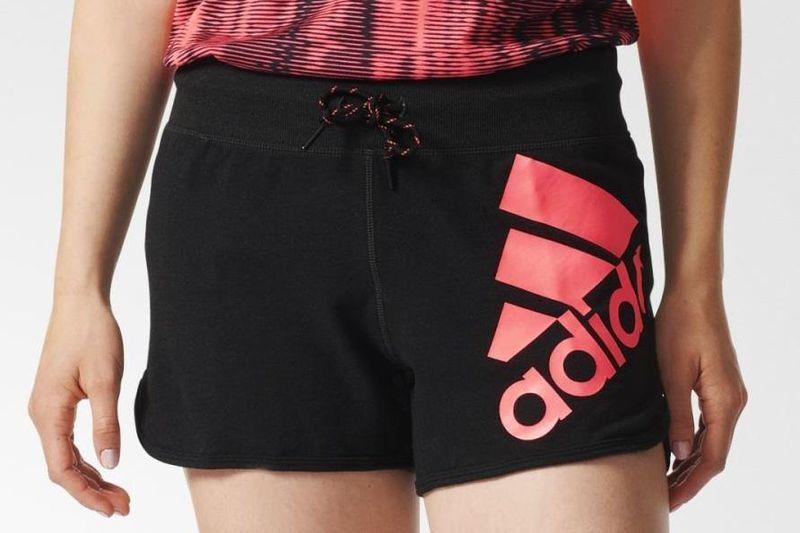 kraťasy adidas Essentials Logo Shorts AB5987