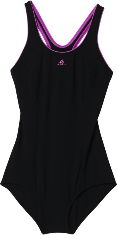 Plavky adidas Shapewear One Piece AB7051