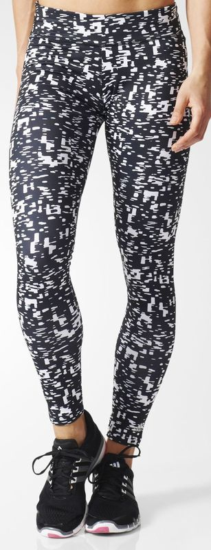 Legíny adidas Ultimate AOP Tight AB7162