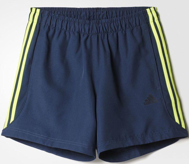 kraťasy adidas Ess 3 Stripes Chelsea AB7723