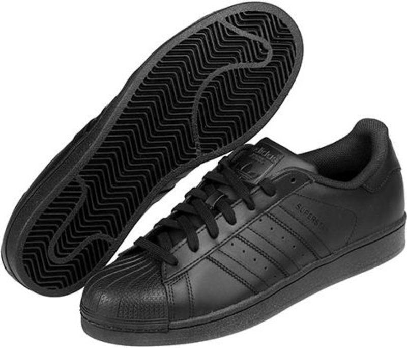 Topánky adidas Superstar Foundation AF5666