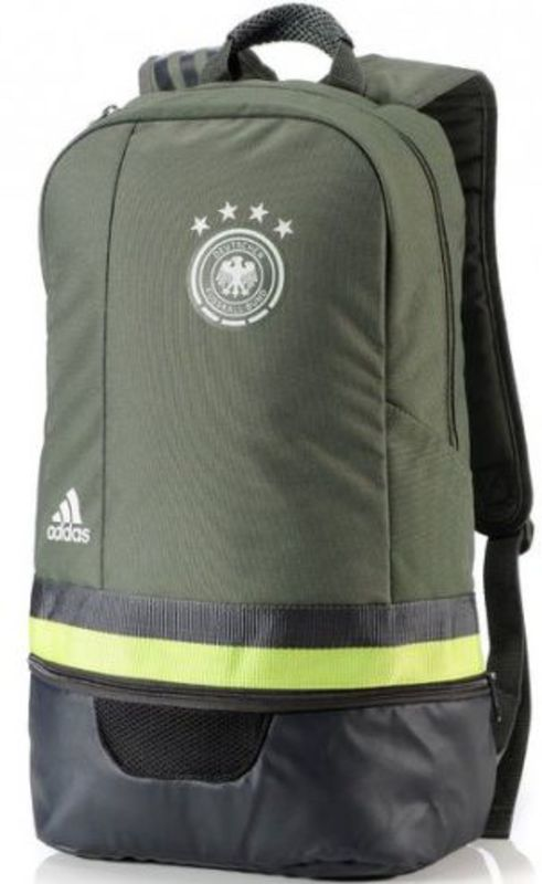 Batoh adidas DFB Germany Backpack AH5739