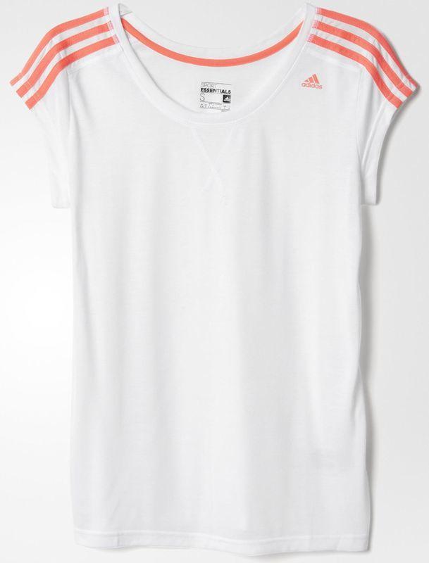 Tričko adidas Essentials The Tee AI2463