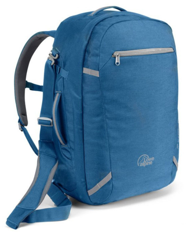 Taška Lowe Alpine AT Carry-On 45 Atlantic blue / ink