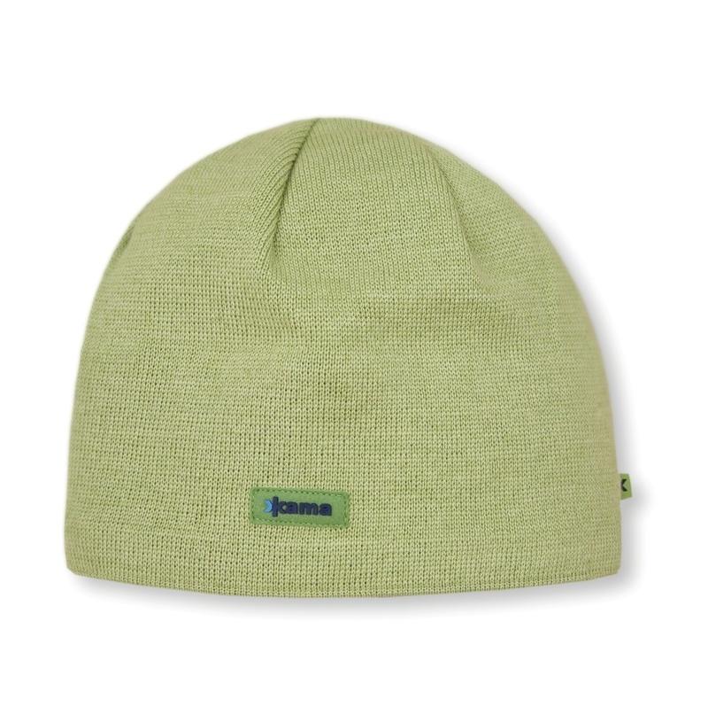 Čiapky Kama AW19 105 zelená