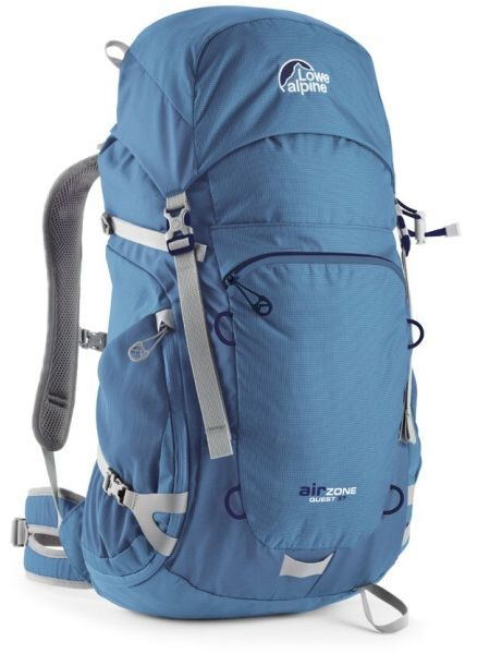 Batoh Lowe alpine AirZone Quest 37 denim blue / navy