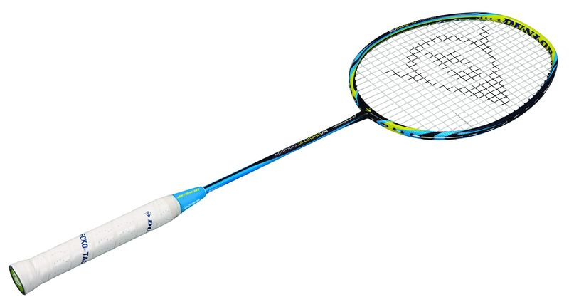 Bedmintonová raketa DUNLOP BIOMIMETIC EVOLUTION XL