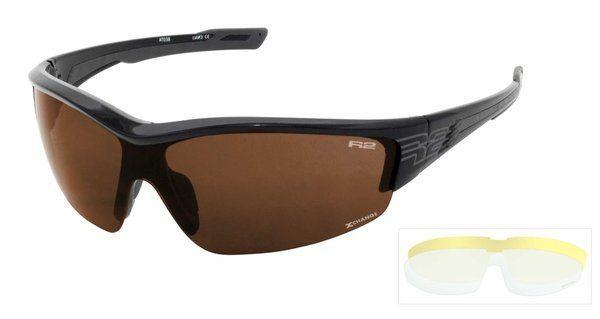 Športové okuliare R2 WHEELER AT038