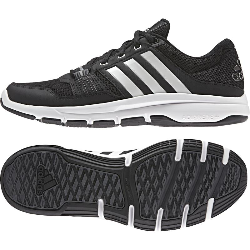 Topánky adidas Gym Warrior 2 B23608