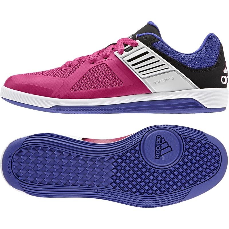 Topánky adidas Valkryie W B23618