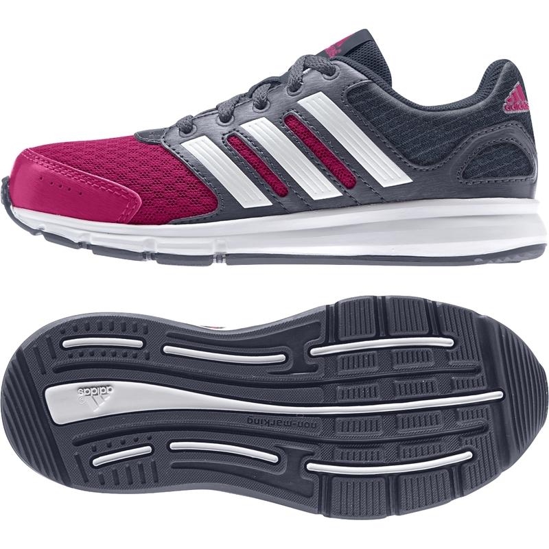 Topánky adidas LK Šport K B23867