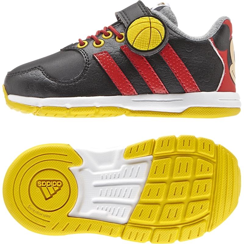 Topánky adidas Disney Mickey CF I B23888