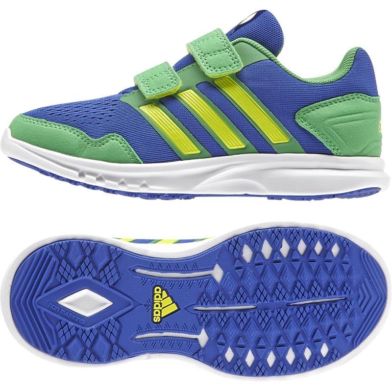 Topánky adidas Runfastic CF K B23975