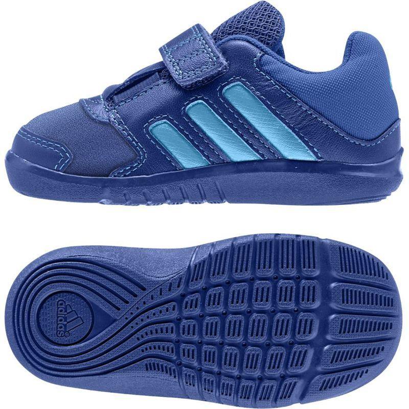 Topánky adidas KatNat 3 AC I B23994