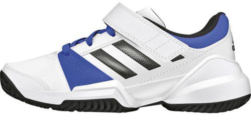 Topánky adidas Kids Court EL C B24117