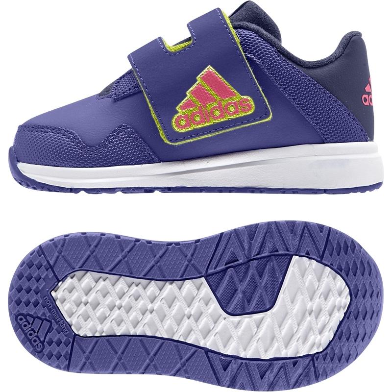 Topánky adidas Snice 4 CF I B24551