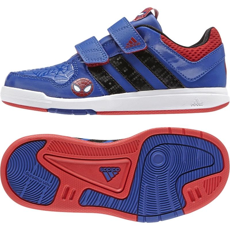 Topánky adidas LK Spiderman CF C B24567