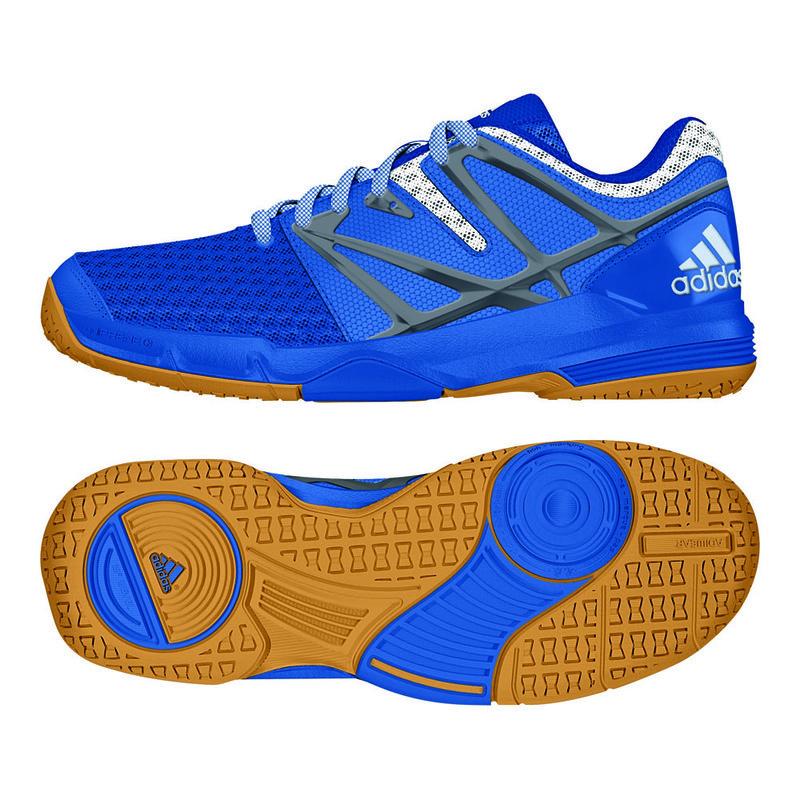 Topánky adidas Adipower Stabil J B27240