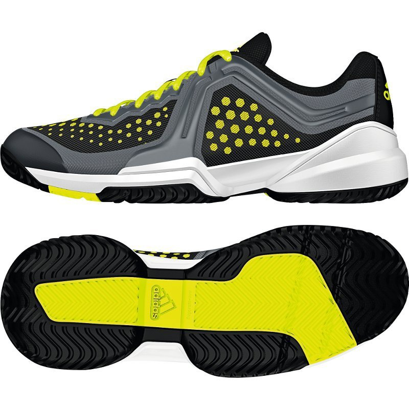 Topánky adidas Counterblast 7 J B33024