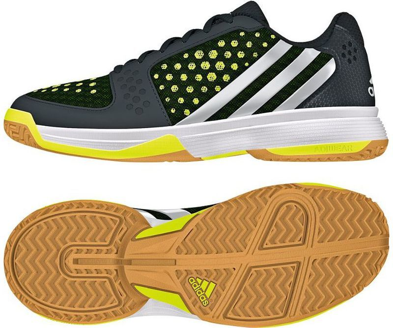 Topánky adidas Volley J B33052