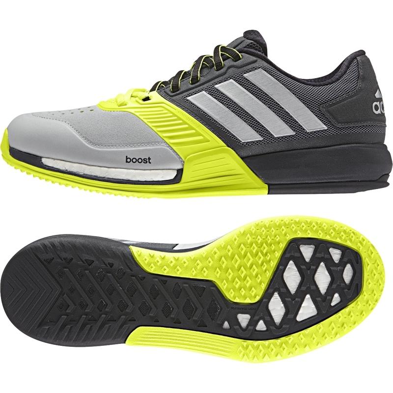Topánky adidas CrazyTrain Boost B33182