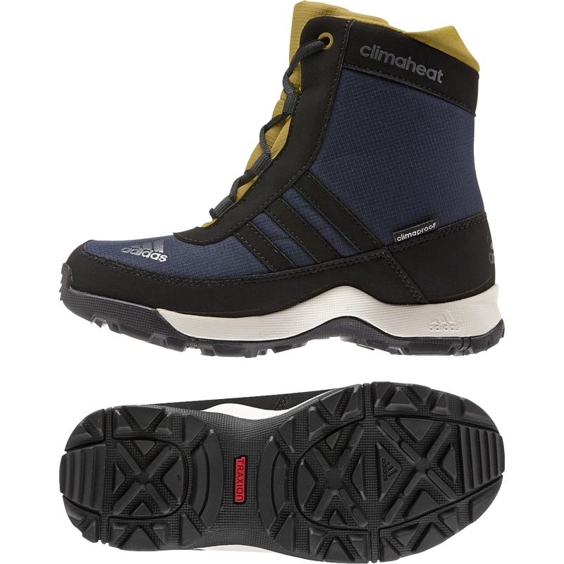 Topánky adidas CH AdiSnow CP K B33205