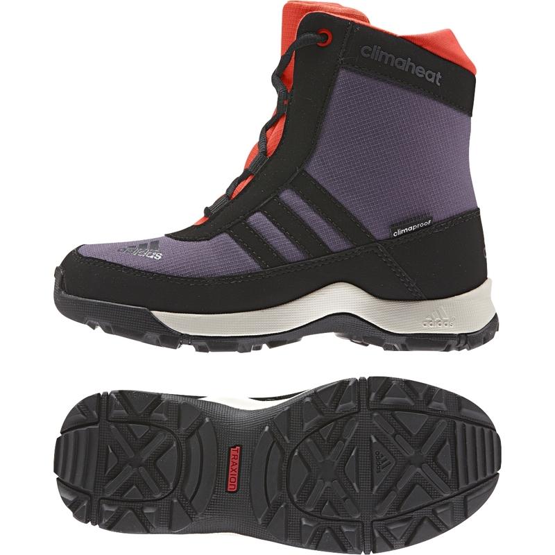 Topánky adidas CH AdiSnow CP K B33206