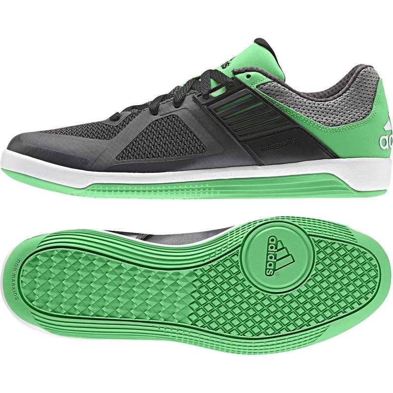 Topánky adidas Valkryie B33235