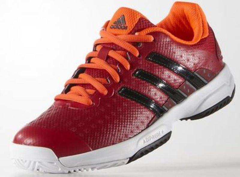 Topánky adidas Barricade Team 4 xj B34276