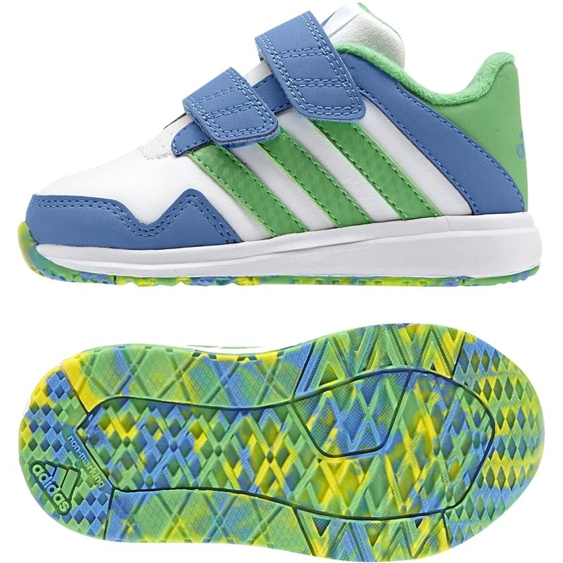Topánky adidas Snice 4 CF I B34569