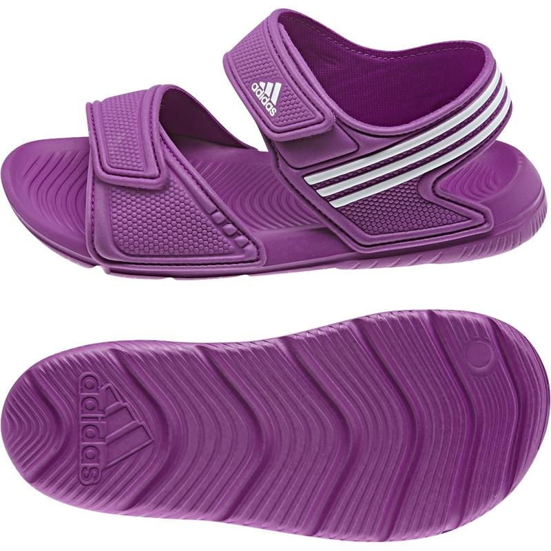 Sandálky adidas Akwah 9 K B39856