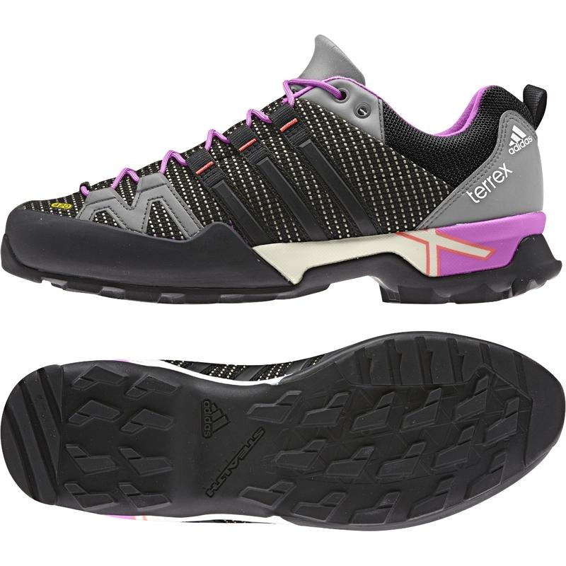 Topánky adidas Terrex Scope B40035