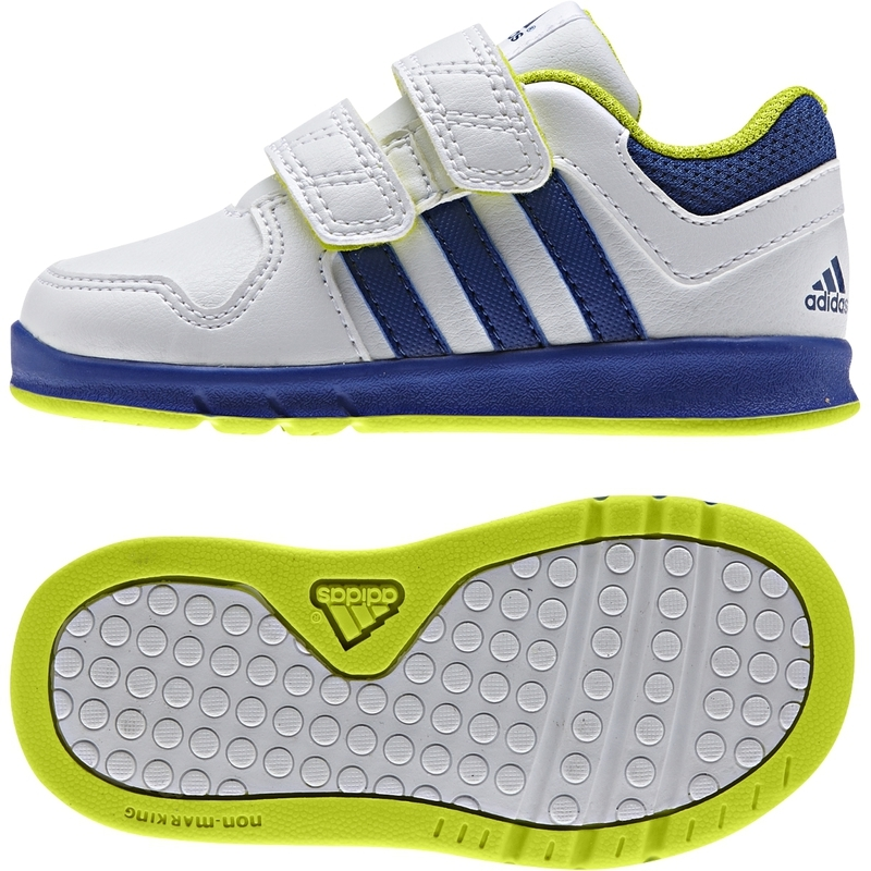 Topánky adidas LK Trainer 6 CF I B40557