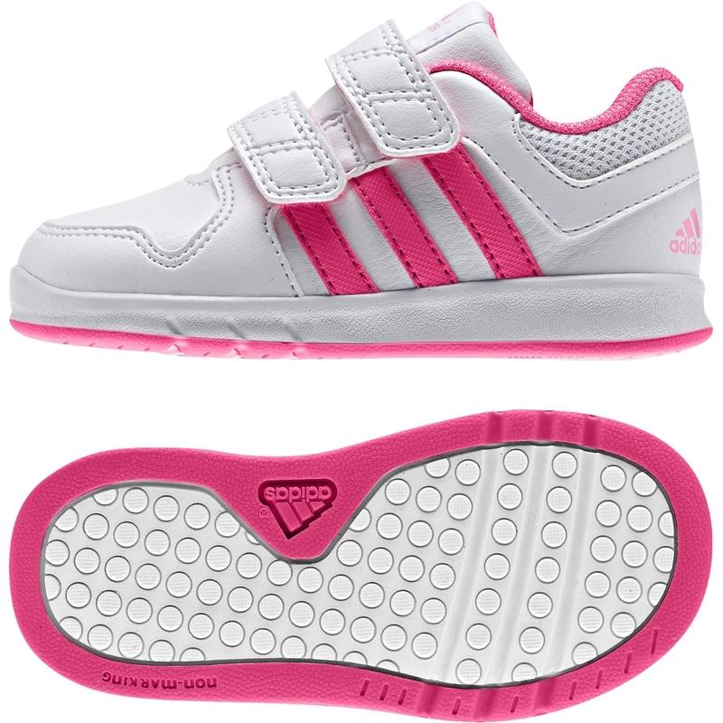 Topánky adidas LK Trainer 6 CF I B40561