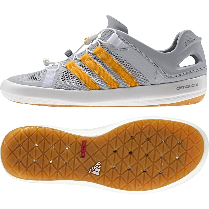 Topánky adidas ClimaCool Boat Breeze B40633