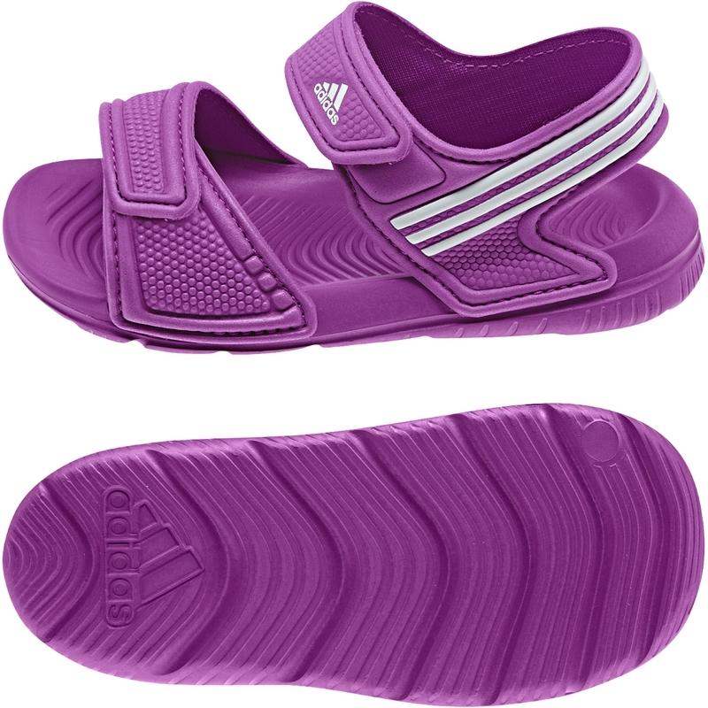 Sandálky adidas Akwah 9 I B40662