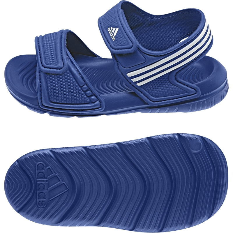 Sandálky adidas Akwah 9 I B40663