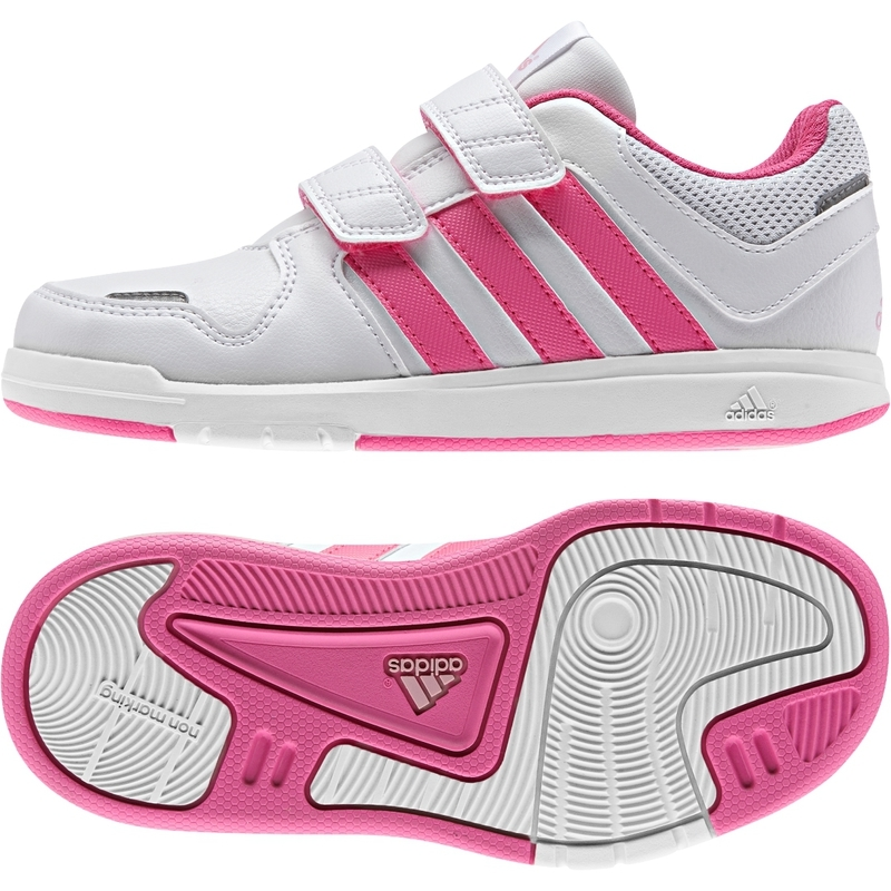 Topánky adidas LK Trainer 6 CF K B40716