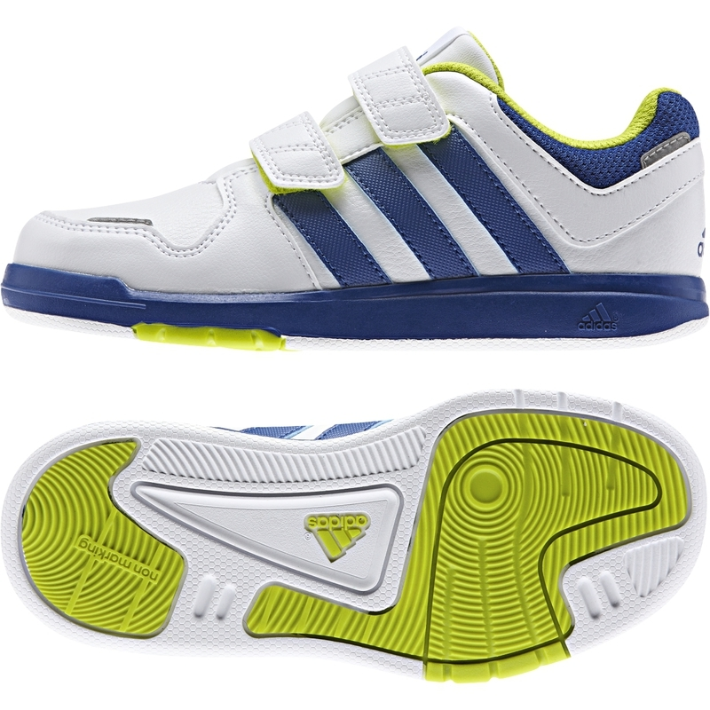 Topánky adidas LK Trainer 6 CF K B40720