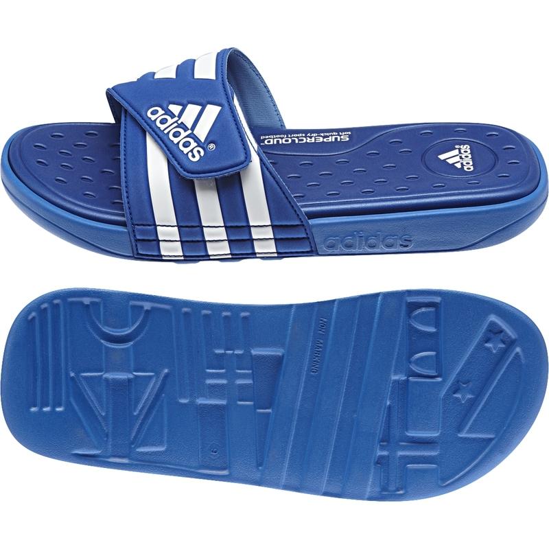 Šľapky adidas Adissage SC B40798