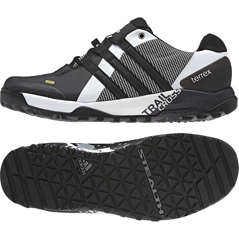 Topánky adidas Terrex Trail Cross B44143