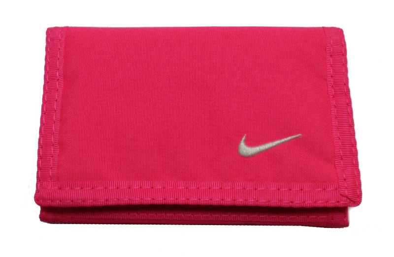 Peňaženka Nike Basic Wallet pink BA2842-646
