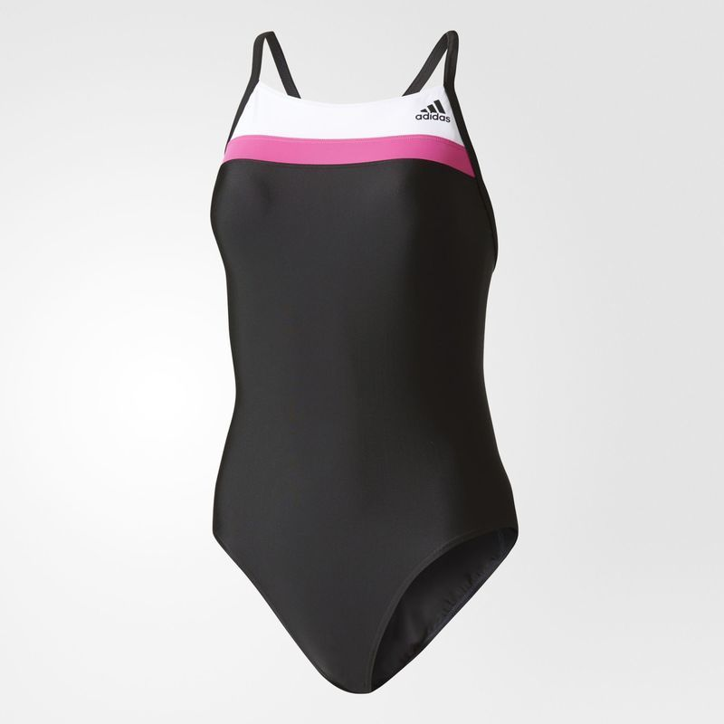 Plavky adidas Colorblock Inf One Piece BS0207 - gamisport.sk c4c1e20a601